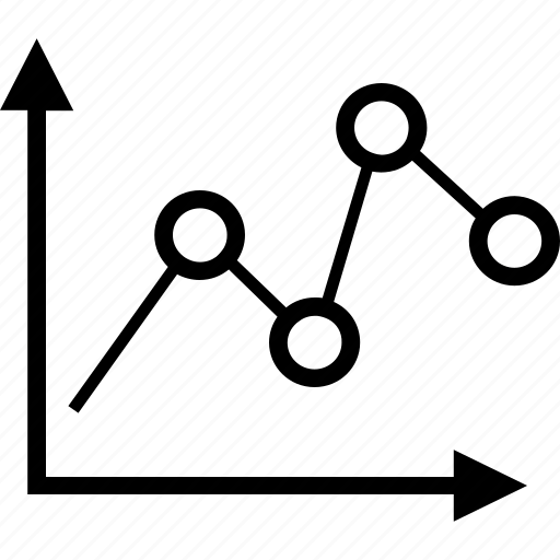 analysis, business, chart, graph icon