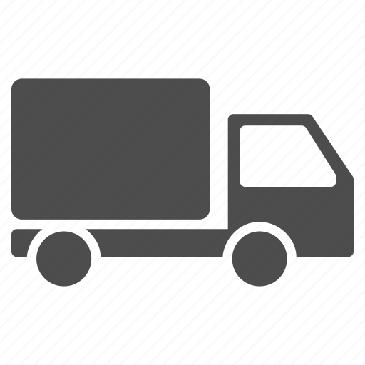 deliver, delivery, logistics, shipping, transport, transportation, truck icon