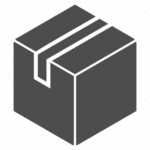 box, container, delivery, pack, package, product, warehouse icon