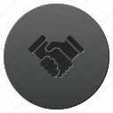 handshake, agreement, business contacts, communication, contract, friend hands, support