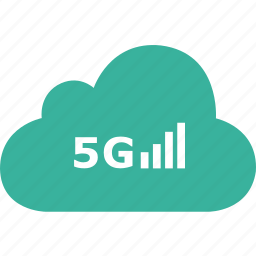 cloud, connect, internet, mobile, signal, tower icon