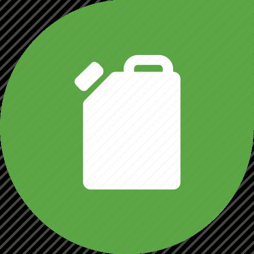 eco, oil icon