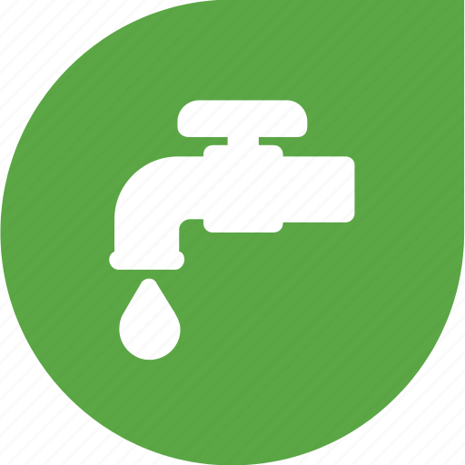 eco, ecology, water icon