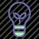 green, energy, recycle, environment, bulb