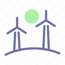 green, energy, recycle, environment, wind