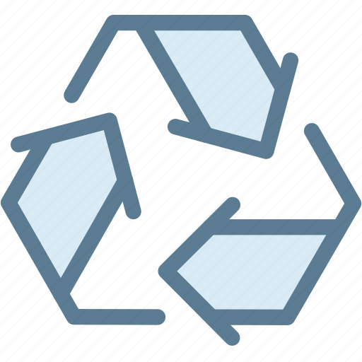 ecology, environment, green, recycle, reuse, sustainable, trash icon