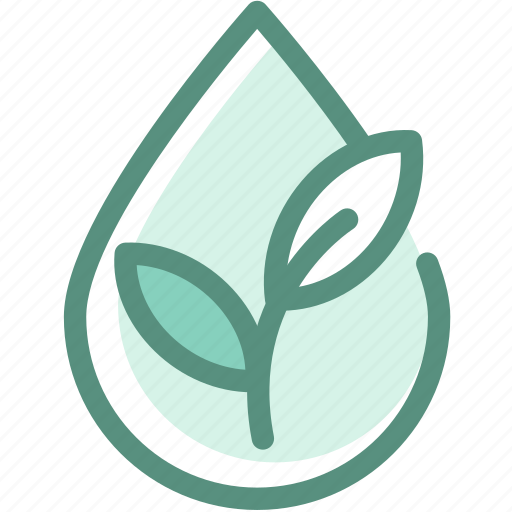 Ecology, energy, green, leaf, water, watershed, wild icon - Download on Iconfinder