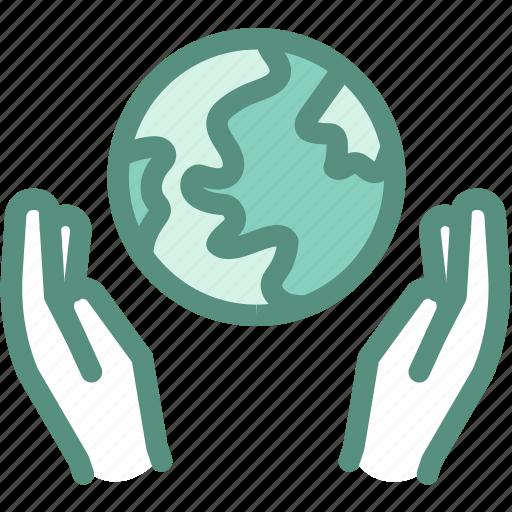 earth, ecology, energy, environment, globe, green, save world icon