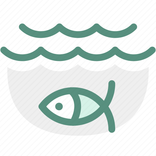 ecology, energy, environment, fish, green, river source, water icon