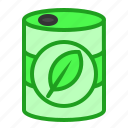 bio, can, ecology, gasoline, green, jerrycan
