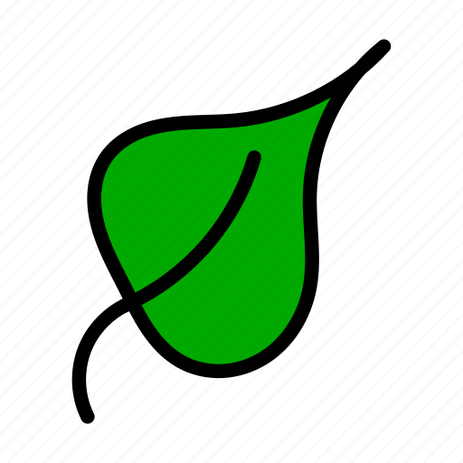 ecology, leaf, leaves, nature, plant icon