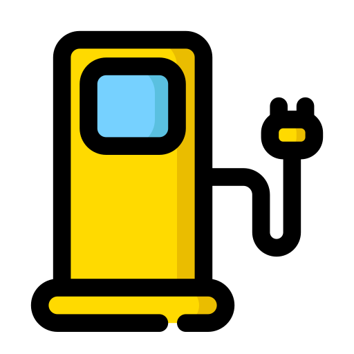 battery, charger, charging, electric, energy, station, tesla icon