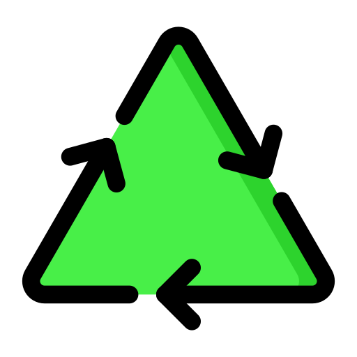 arrows, loop, recycle, recycling, waste icon