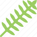 food, greenery, plant, vegetables icon