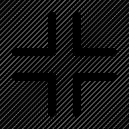 Grid, plan, program, system icon - Download on Iconfinder