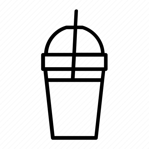 cup, drink, fresh, juice icon