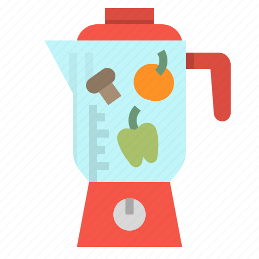 blender, diet, drink, healthy, smoothies icon
