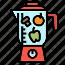 blender, diet, drink, healthy, smoothies