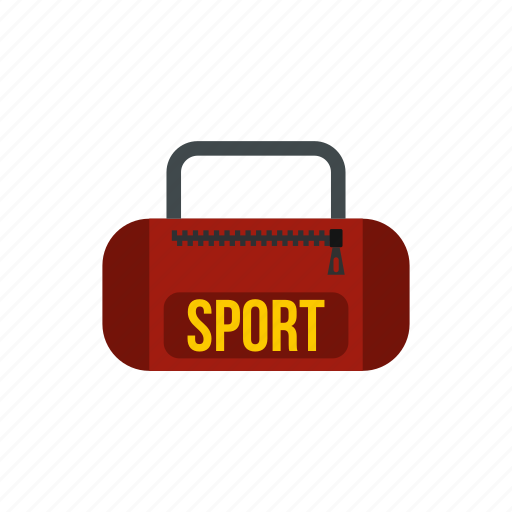 bag, baggage, carry, fitness, luggage, sport, travel icon