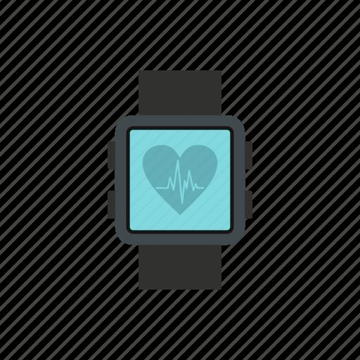 app, digital, gadget, smart, smartwatch, wearable, wrist icon