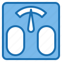 exercise, fitness, gym, gymnasium, healthy, sport, weight icon