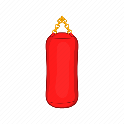 boxing, cartoon, pear, sign, sport, sports, training icon