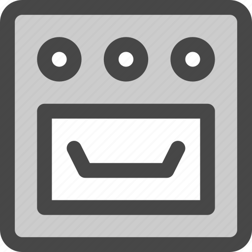 baking, cheff, cooking, food, grill, kitchen, oven icon