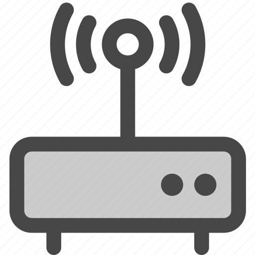 connection, internet, online, router, spot, wifi, wireless icon