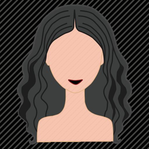 beauty, black hair, hair, hair color palette, hair colouring, hairstyle, salon icon