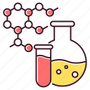chemical, chemistry, flask, laboratory, molecule, pharmacology, science