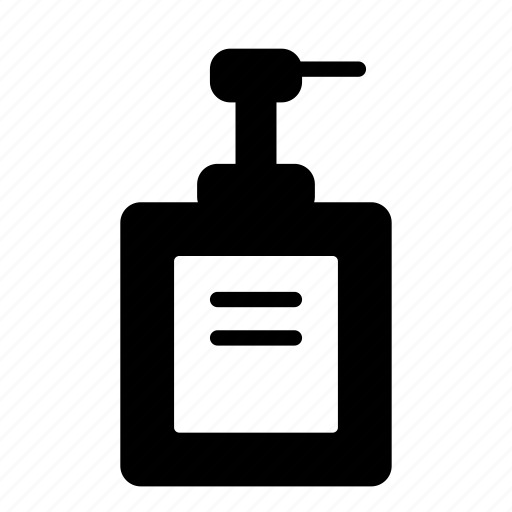 barber, coiffeur, haircutter, hairdresser, spray icon