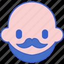 moustaches, beard, hair saloon, barber