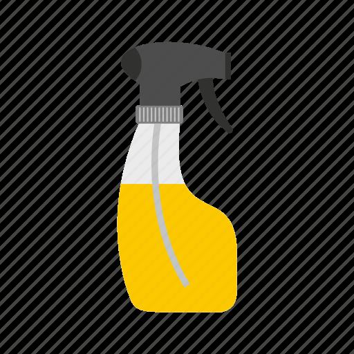 Bottle, care, hairdresser, liquid, plastic, spray, sprayer icon - Download on Iconfinder