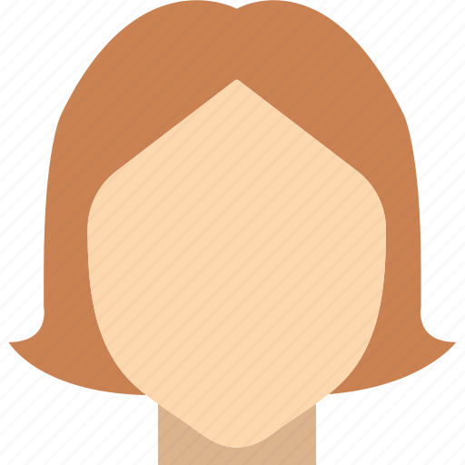 Beauty, hair, hairstyle, woman icon - Download on Iconfinder
