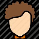 hair, hairstyle, beauty, man