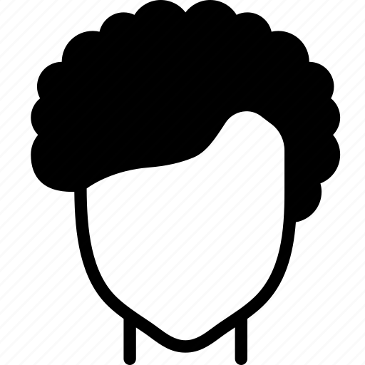Hair, hairstyle, beauty, man icon - Download on Iconfinder