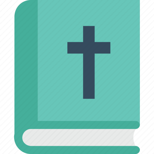 bible, christian book, christianity, holy book, religious book icon