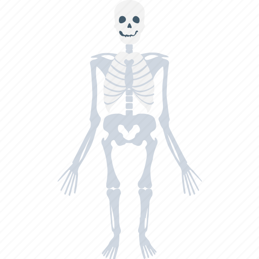 costume, horror, scary, skeleton, spooky icon