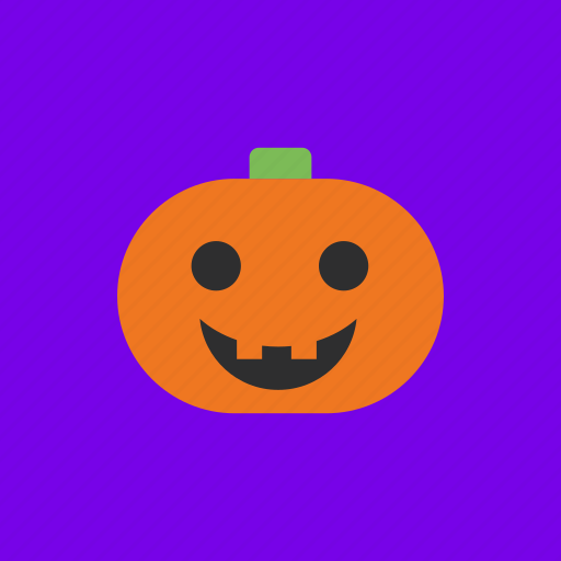 face, fruit, halloween, pumkin icon