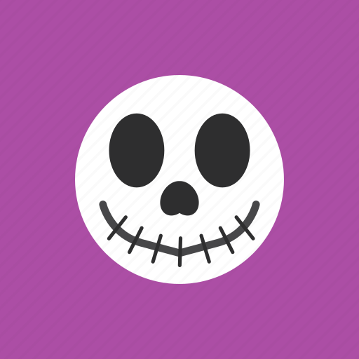 creepy, ghost, halloween, mask, skull icon
