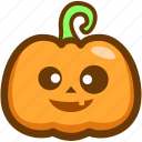 decoration, halloween, jack, lantern, o, party, pumpkin icon
