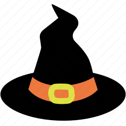 costume, halloween, hat, party, spooky, witch, witches icon