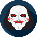 avatar, face, guyfawkes, halloween icon