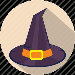 cap, hat, magic, magician, wizard icon