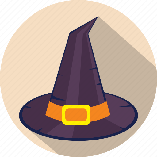 cap, hat, magic, magician, wizard icon