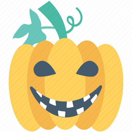 dreadful, fearful, halloween pumpkin, horrible, pumpkin icon