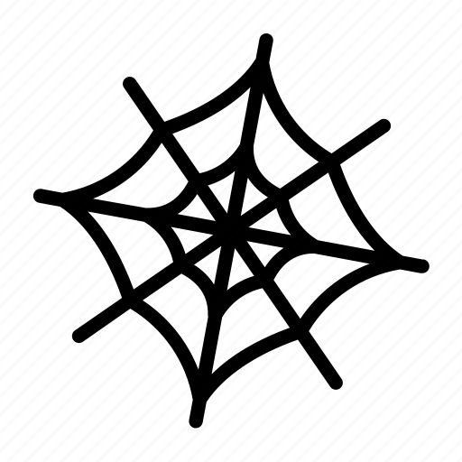 cobweb, halloween, net, spiderweb, web icon