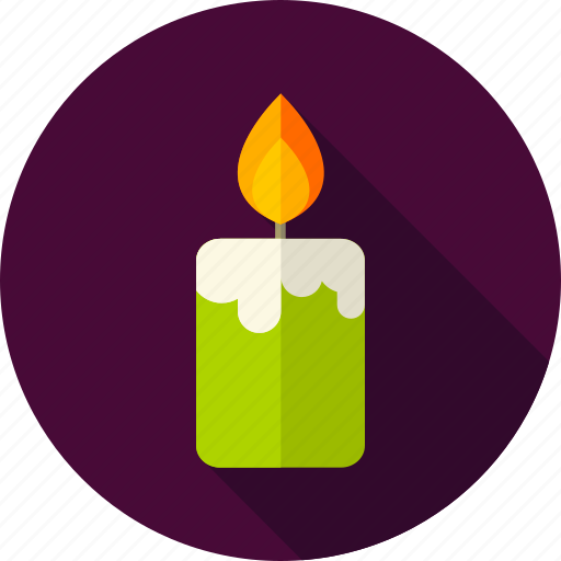 candle, fire, halloween, lob, skied ball, suppository, witch icon