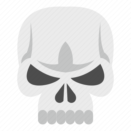 blog, danger, dead, death, horror, skeleton, skull icon