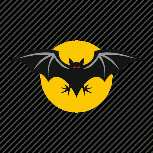 animal, bat, blog, scary, vampire, wildlife, wing icon